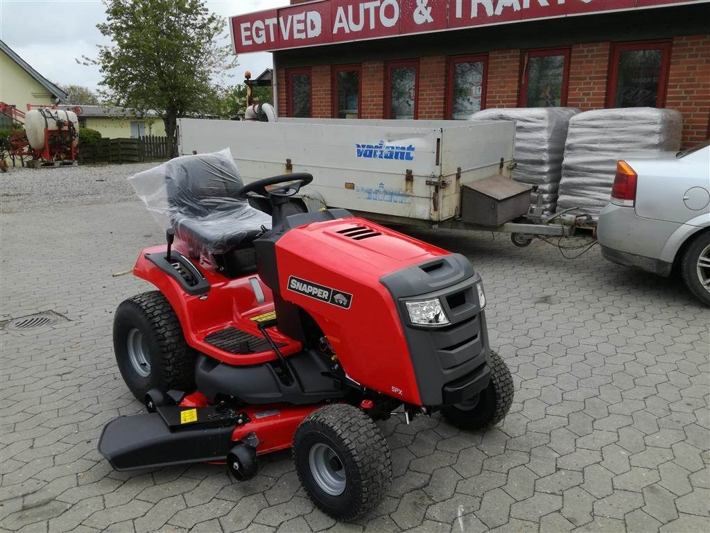 Used Snapper -spx-200 compact tractors Year: 2018 Price: $3,404 for sale - Mascus USA