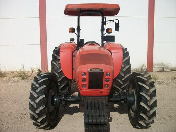 same tiger 70 dt baujahr 2008 gebrauchte traktoren gebraucht kaufen und verkaufen bei. Black Bedroom Furniture Sets. Home Design Ideas