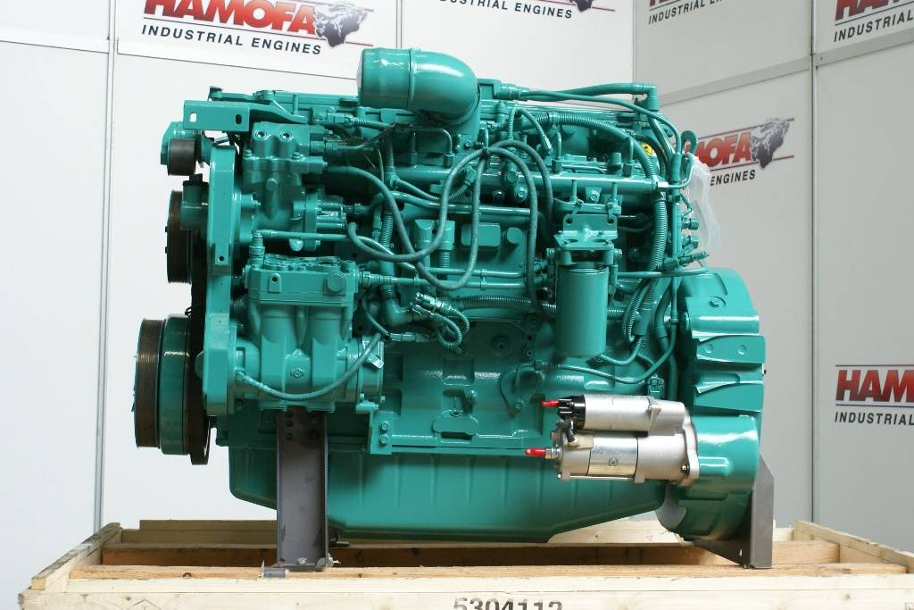 Cummins For Sale >> Used Cummins QSL 9 engines Year: 2012 for sale - Mascus USA