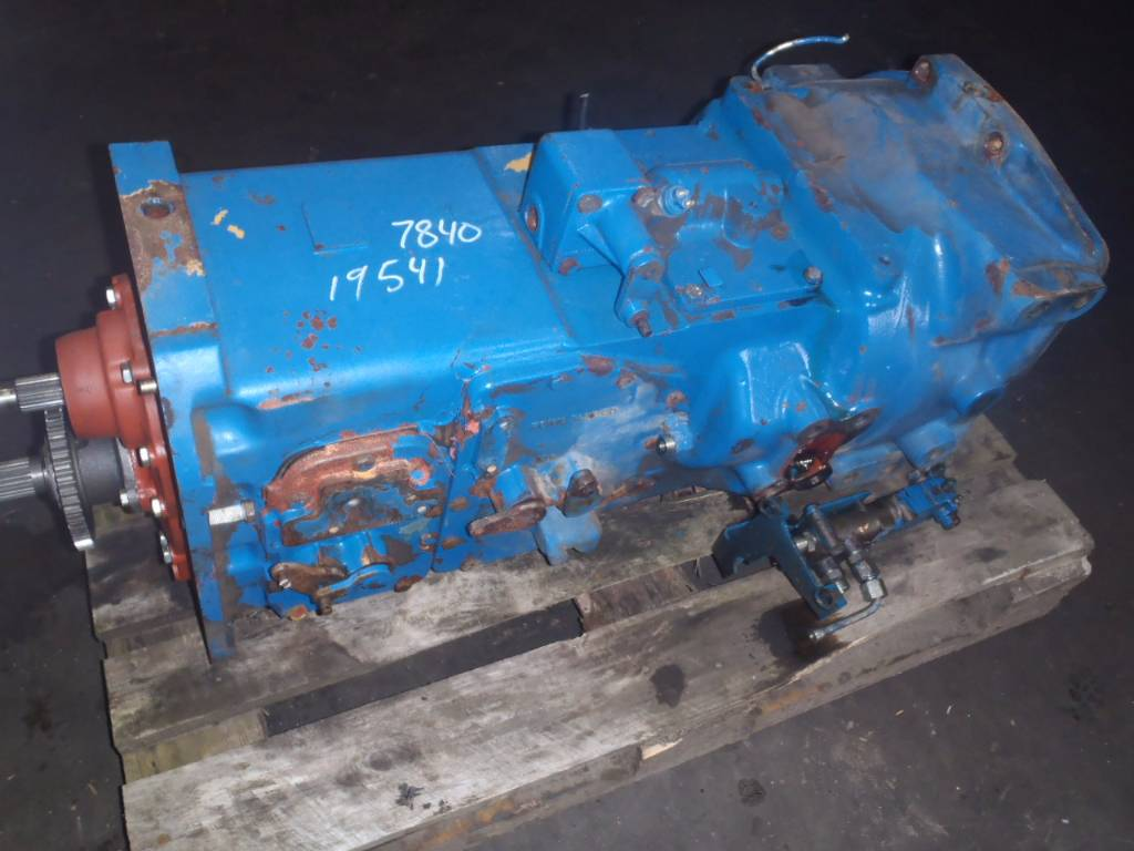 Ford Tractor Gearboxes : Used gearbox ford sldp other tractor accessories for