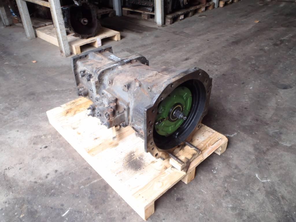 Massey Ferguson Transmission Parts : Gearbox massey ferguson transmission id f ec