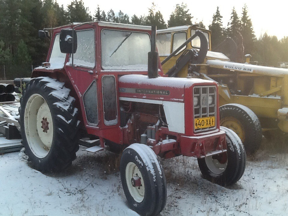 1970 574 International Tractors : Used international tractors year price