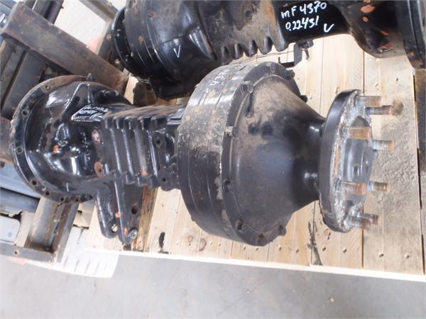 Massey Ferguson Transmission Parts : Used massey ferguson transmission year for sale