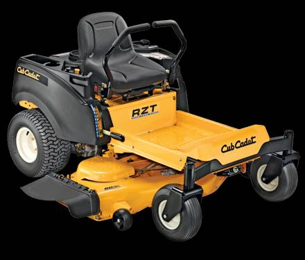 used cub cadet zeroturn rzt 50 other groundcare machines year 2018 price 4 878 for sale. Black Bedroom Furniture Sets. Home Design Ideas