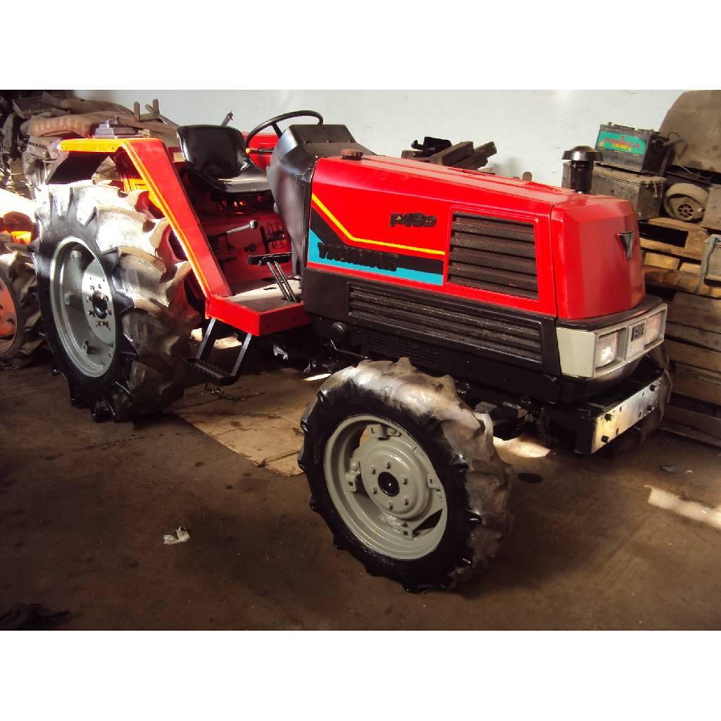 yanmar f46d preis baujahr 2000 gebrauchte traktoren gebraucht kaufen und verkaufen. Black Bedroom Furniture Sets. Home Design Ideas