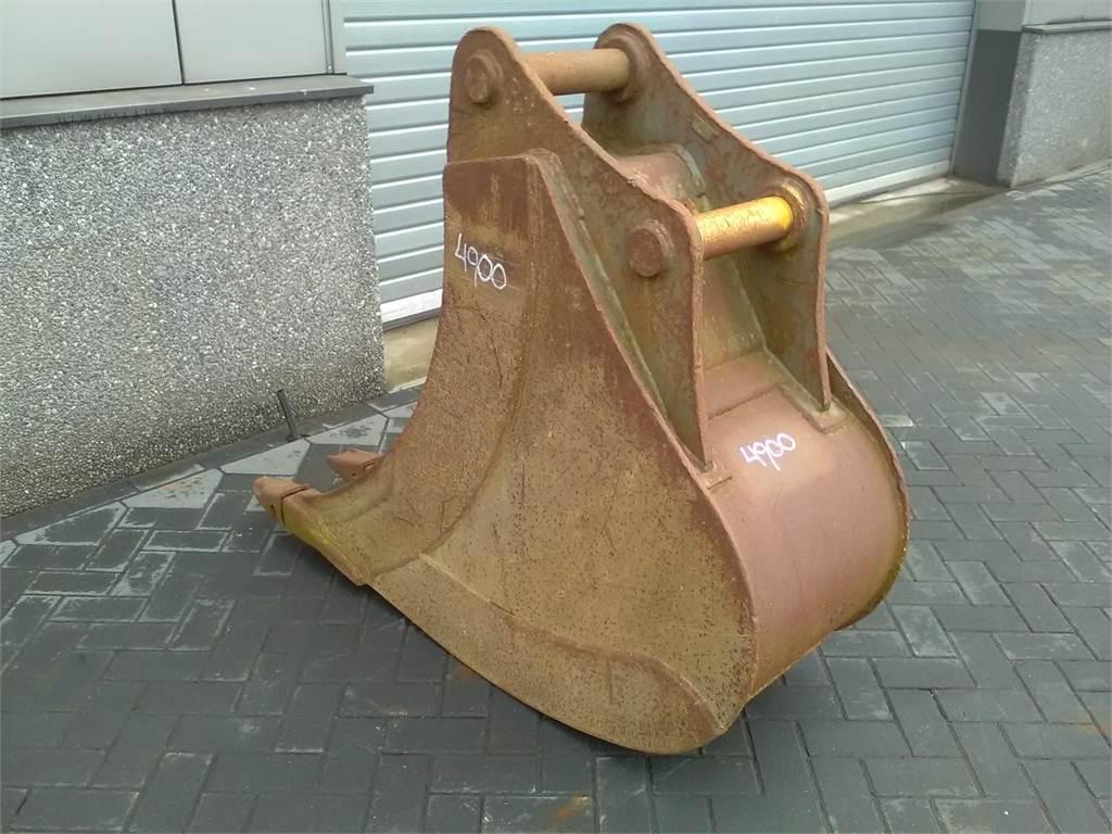 Liebherr Bucket 0,60 mtr