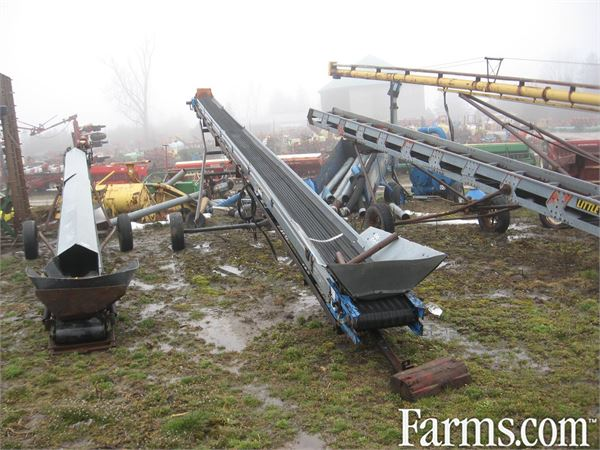 conveyor belt farms