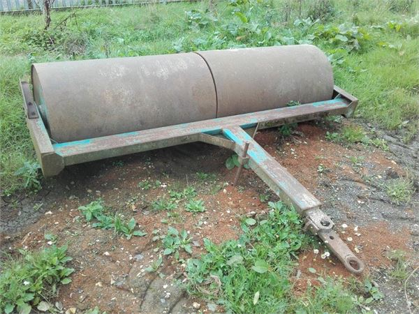 Roll other tillage machines and accessories price 163 995 mascus uk