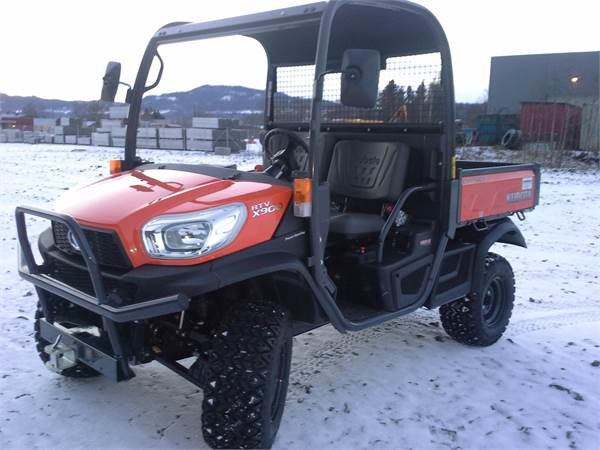 used kubota rtv x900 tractors year 2017 price 22 025 for sale mascus usa. Black Bedroom Furniture Sets. Home Design Ideas