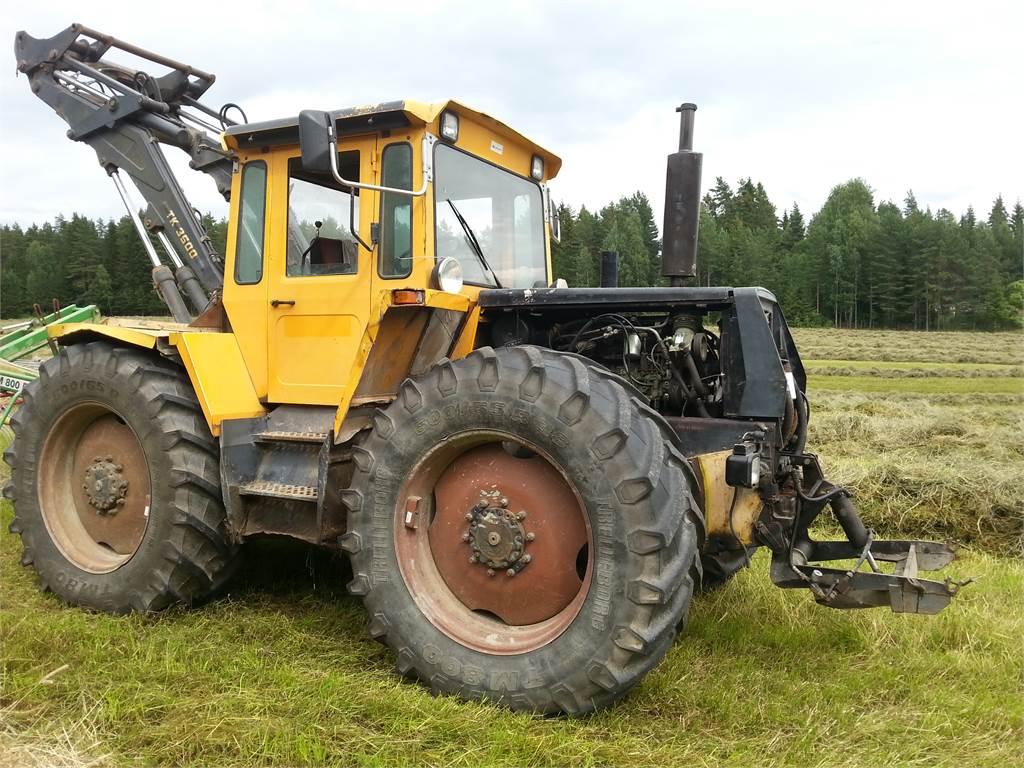 mb trac 1500 year 1987 tractors id fbcb5487. Black Bedroom Furniture Sets. Home Design Ideas