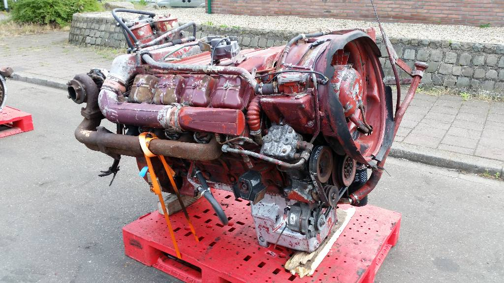 Used deutz bf8l513 engines for sale mascus usa for Deutz motor for sale