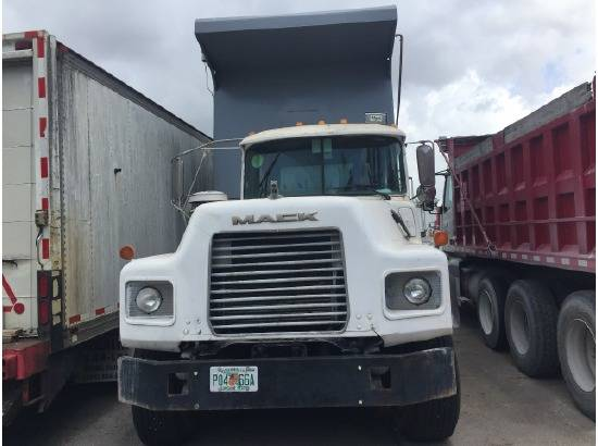 Mail Truck For Sale >> Mack DM 688 S for sale , Year: 1999 | Used Mack DM 688 S ...