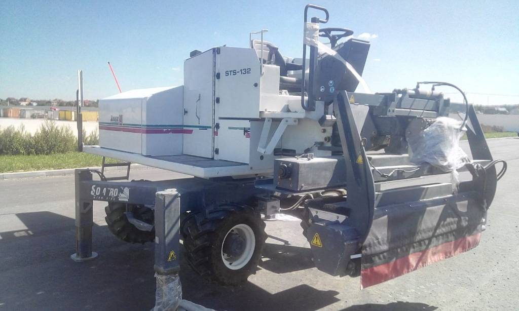 concrete finishing machine for sale