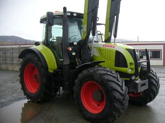 claas arion 640 preis baujahr 2008 gebrauchte traktoren gebraucht kaufen und. Black Bedroom Furniture Sets. Home Design Ideas