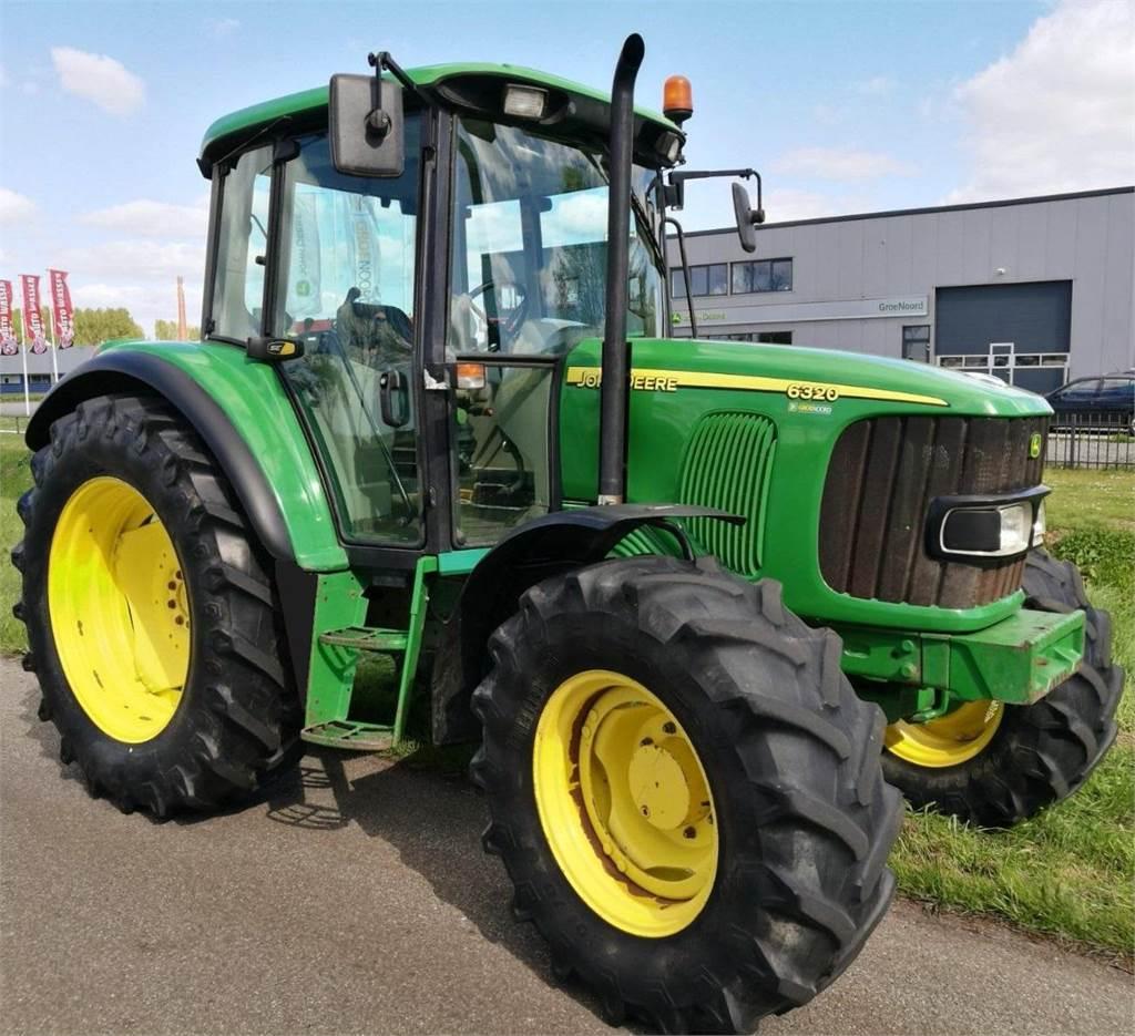 John Deere Tractor Shows : John deere se tractors price £ year of