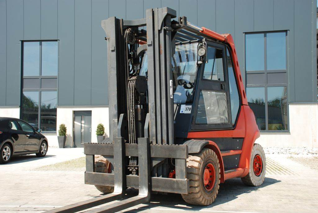 used linde h 70 d diesel forklifts year 1999 price 38 195 for sale mascus usa. Black Bedroom Furniture Sets. Home Design Ideas