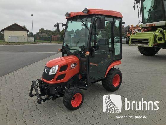 Kioti Tractors 2610 : Used kioti cs tractors year price for