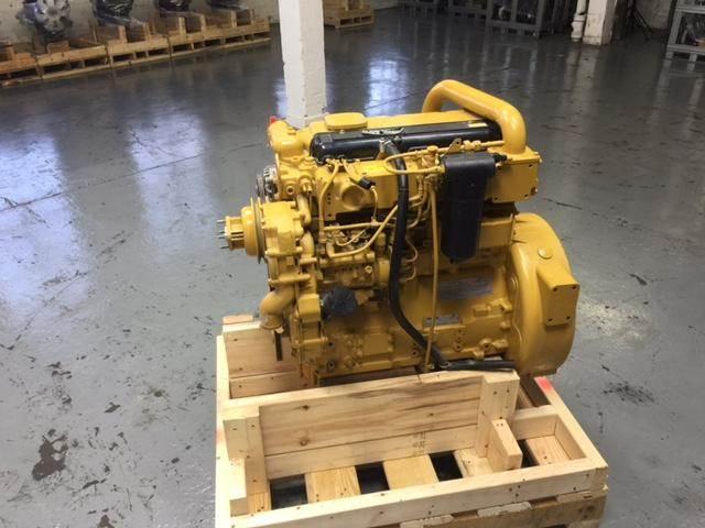 Service manual cat 3054 Engine