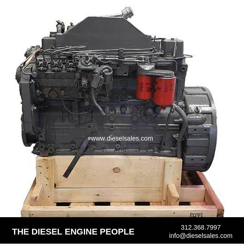 cummins 6bta engines price r 125 587 pre owned engines. Black Bedroom Furniture Sets. Home Design Ideas