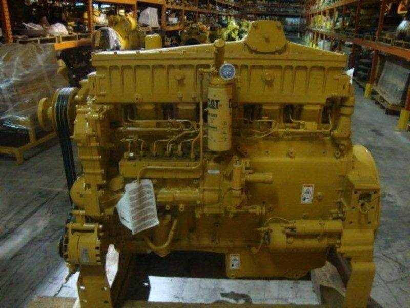Caterpillar 3406b Wjac For Sale Price 3 000 Used