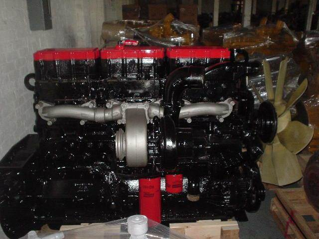 Used Cummins Engines For Sale >> Cummins N14 CELECT+ for sale Price: US$ 8,995 | Used Cummins N14 CELECT+ engines - Mascus USA