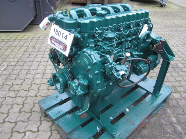 Used volvo td40a engines for sale mascus usa for Volvo motors for sale