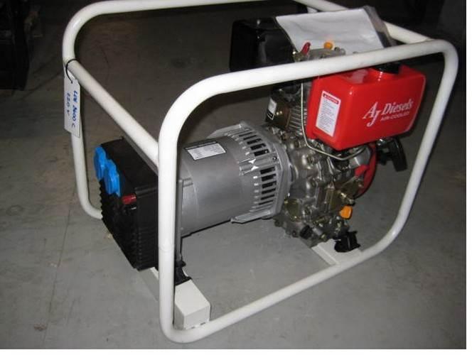3 3 kw aj diesel generator type ldg3600c diesel generator gebraucht kaufen und verkaufen bei. Black Bedroom Furniture Sets. Home Design Ideas