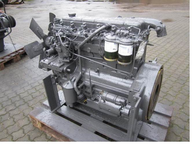 Used Perkins Motor Engines For Sale Mascus Usa