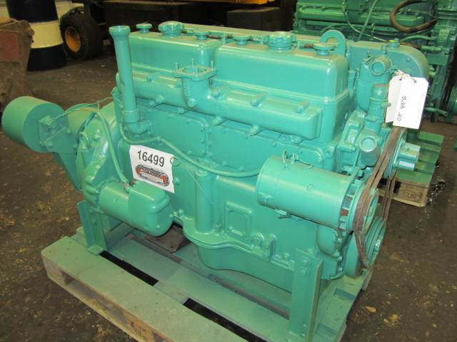 Used volvo penta d47b diesel motor engines for sale for Volvo motors for sale