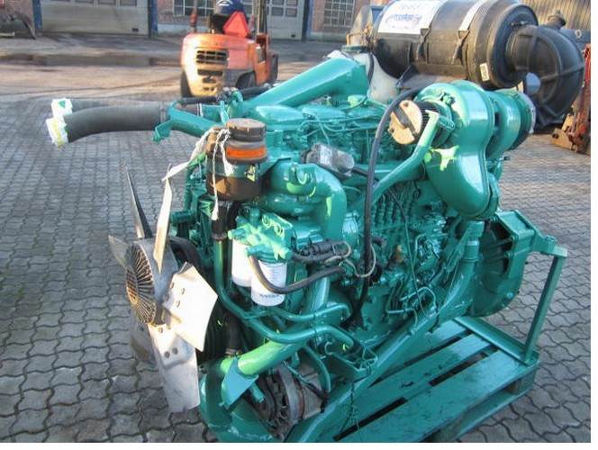 Used volvo td102fl motor engines for sale mascus usa for Volvo motors for sale