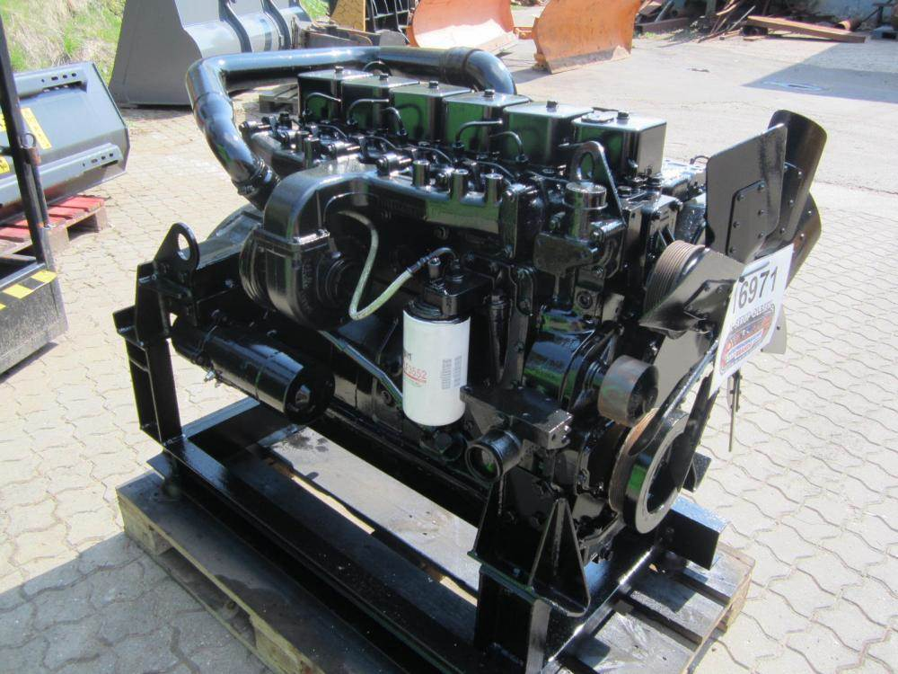 used cummins model 6bt 5 9 motor engines for sale mascus usa. Black Bedroom Furniture Sets. Home Design Ideas