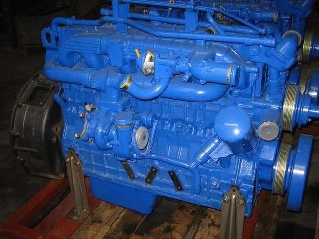 Detroit diesel france