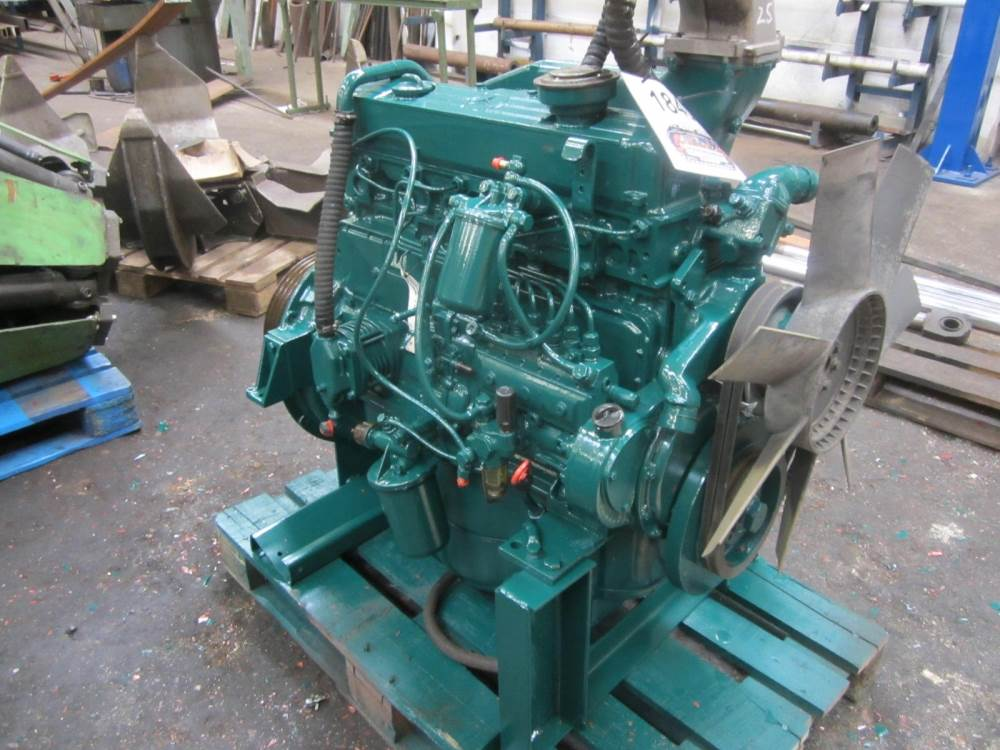 Used Mercedes Benz Om366 Motor Engines For Sale Mascus Usa