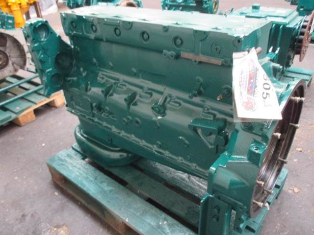 Used volvo td103kae short motor engines for sale mascus usa for Volvo motors for sale
