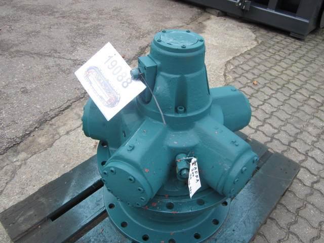 Used Staffa Motor B200 B150 Engines For Sale Mascus Usa