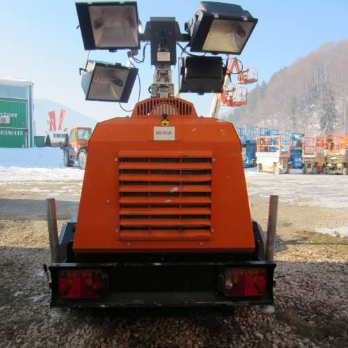 Used TOWER LIGHT SUPERLIGHT VT1 JM Other Year: 2012 For