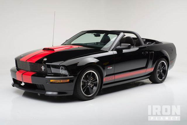 Ford Mustang Shelby Gt  Automobiles Suvs