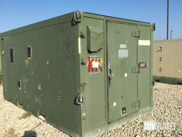 Purchase aar mobility systems storage containers Bid Buy on