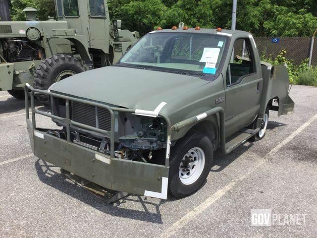 Ford F  Xl Super Duty  Tow Trucks Wreckers
