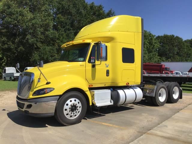 Purchase International Prostar tractor Units, Bid & Buy on