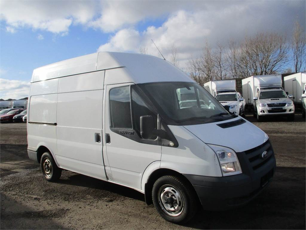 used ford transit 300m van box body year 2010 price 9 788 for sale mascus usa. Black Bedroom Furniture Sets. Home Design Ideas