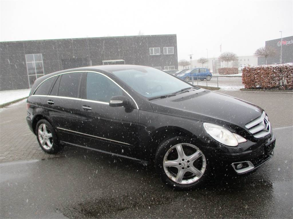 Used mercedes benz r320 cars year 2007 price 20 792 for for Used mercedes benz for sale in usa