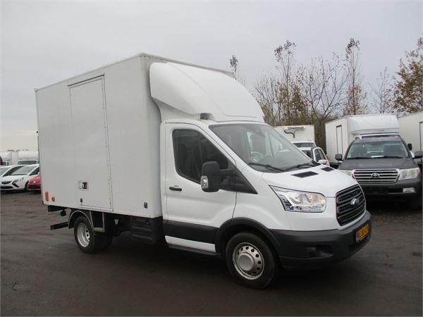 ford transit 350 l2 chassis preis baujahr 2016 kastenwagen gebraucht kaufen und. Black Bedroom Furniture Sets. Home Design Ideas