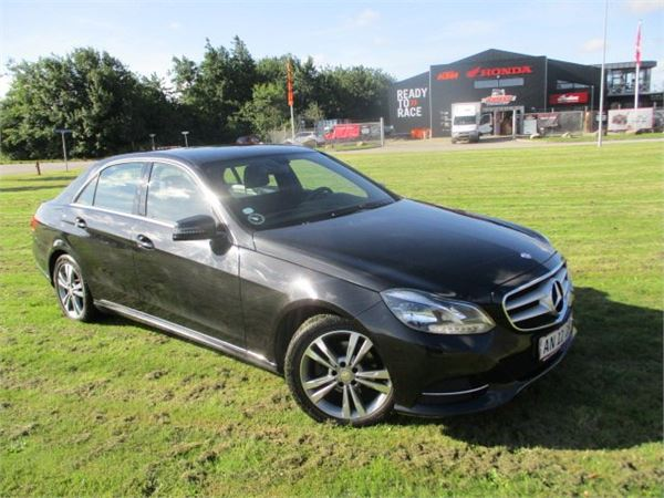Used Mercedes-Benz E220 Cars Year: 2014 Price: $64,075 For