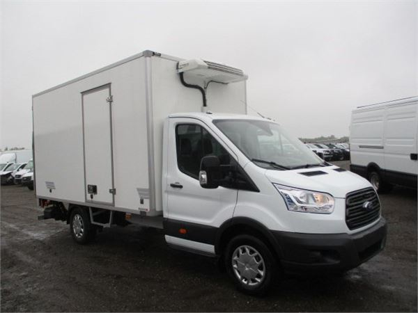 used ford transit 350 l4 chassis box body year 2016 price 64 152 for sale mascus usa. Black Bedroom Furniture Sets. Home Design Ideas