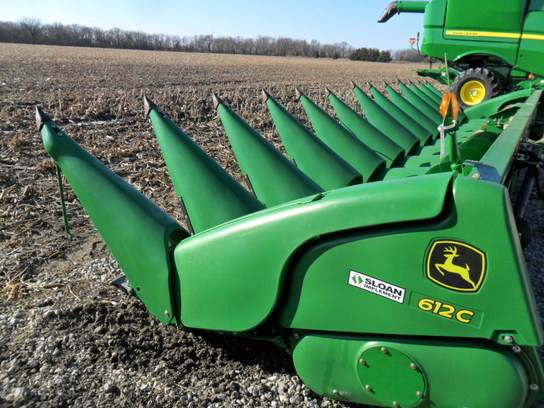 john deere component works a103 The division has recognized the inadequacies of its existing, traditional cost system for estimating product costs john deere component works (b.