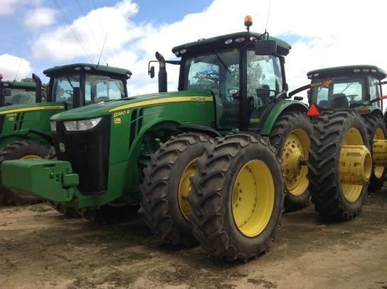 John Deere Rear Wheel Spacers : John deere r tractors price £ year of