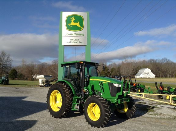 John Deere 6140d Specs : John deere d year of mnftr tractors id