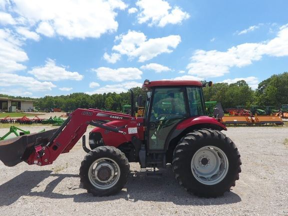 Case Ih Farmall 80 For Sale Columbus Ms Price 29 500 Year 2009 Used Case Ih Farmall 80