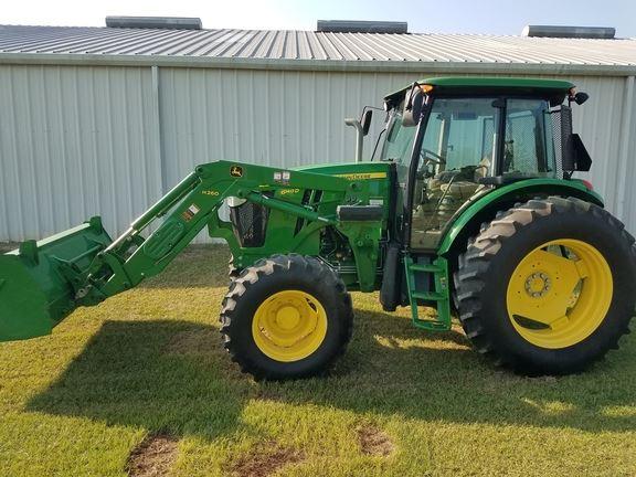 John Deere 6140d Specs : John deere d tractors year of mnftr price r